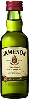 WHISKY JAMESON BOTELLÍN IRLANDÉS