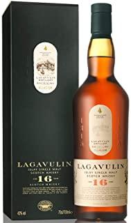 COMPRAR WHISKY LAGAVULIN 16