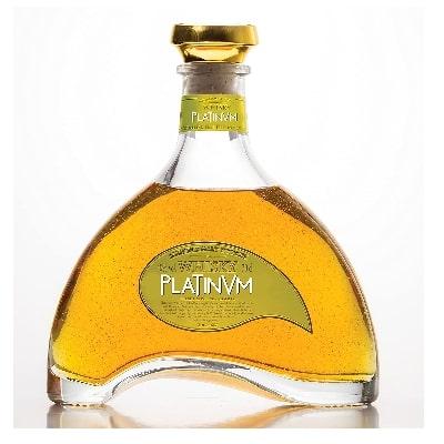 Whisky Platinvm Blended