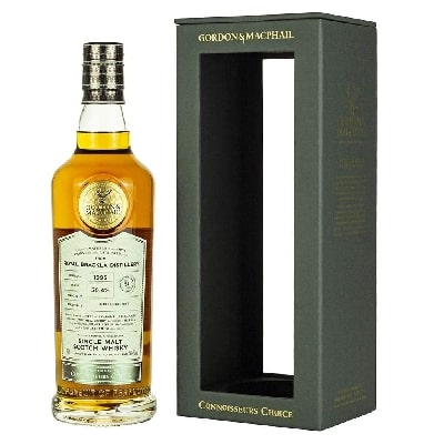 Whisky Royal Brackla