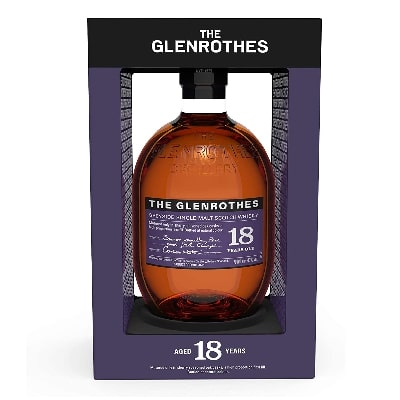 Whisky The Glenrothes 18
