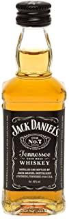 BOTELLÍN WHISKY JACK DANIELS OLD NO 7