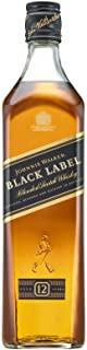 COMPRAR JOHNNIE WALKER BLACK LABEL