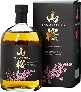 COMPRAR WHISKY JAPONÉS YAMAZAKURA